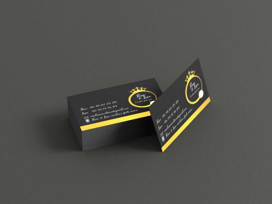 création cartes de visite carcassonne toulouse montpellier_monlys communication